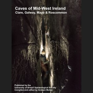 Caves of Mid-West Ireland