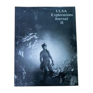 ULSA Explorations Journal II
