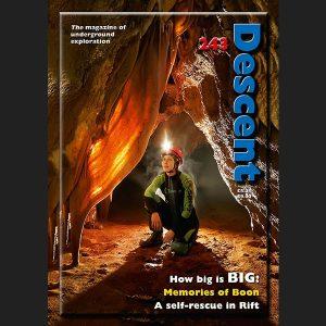 Descent 243