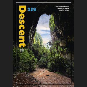 Descent 258