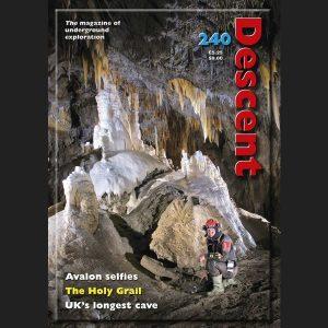Descent 240