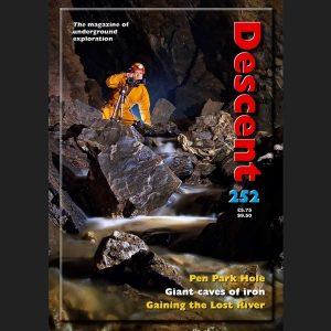 Descent 252