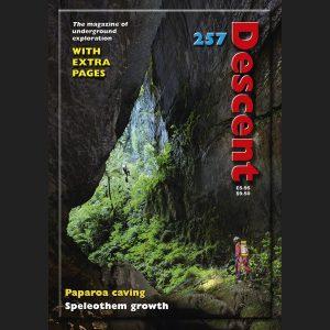 Descent 257