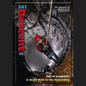Descent 261