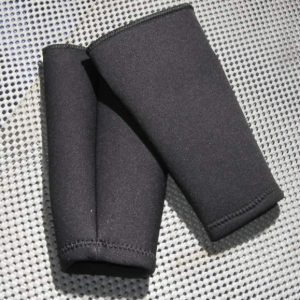 Warmbac LONG Neoprene Crawling Cuffs