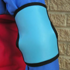 Warmbac Warmtex elbow pads