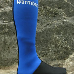 Warmbac Wetsocks, long