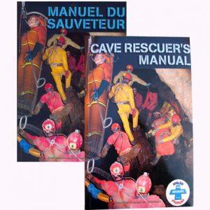 Cave Rescuer's Manual SSF