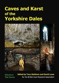 Caves and Karst of The Yorkshire Dales, Volume 2
