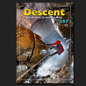 Descent 267