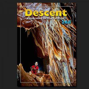 Descent 268