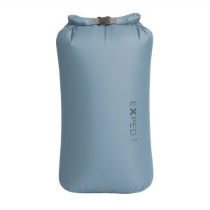 Exped roll-top dry bag L