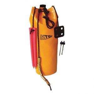MTDE Spikit bolting bag