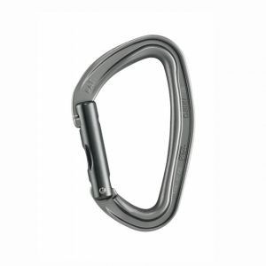 Petzl Djinn, Straight Gate