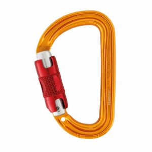 Petzl Sm'D Twistlock