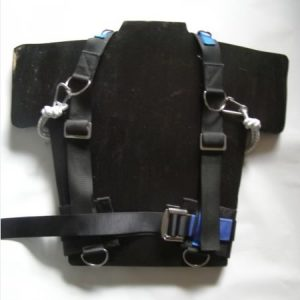 Warmbac Divers Sidemount Harness