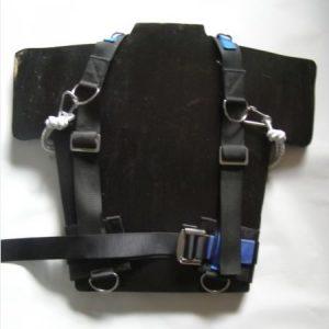 Warmbac Divers Sidemount Harness